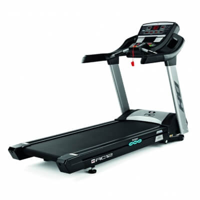 BIEŻNIA iRC12 BLUETOOTH BH FITNESS G6182I