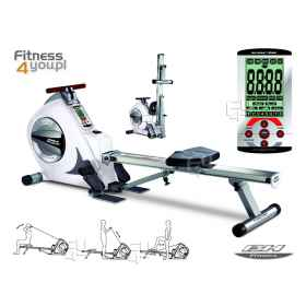 WIOŚLARZ VARIO PROGRAM R350 BH FITNESS