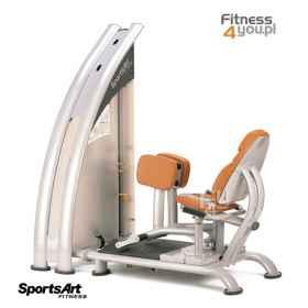 Maszyna na mięśnie przywodzicieli uda /  Adduction A952 SportsArt