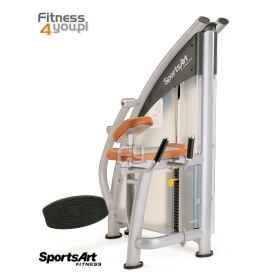 Maszyna na pośladki / Glute A955 SportsArt