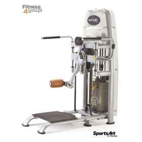 Maszyna na mięśnie przywodzicieli, odwodzicieli i pośladków / Total Hip A961 SportsArt