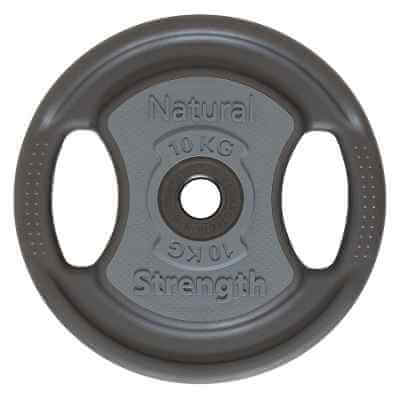 Talerz 10 kg NATURAL STRENGTH