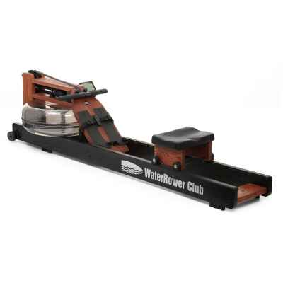 WIOŚLARZ CLUB WATERROWER