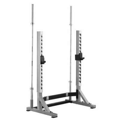 Stojak pod sztangę Collegiate Rack York Fitness - 55051