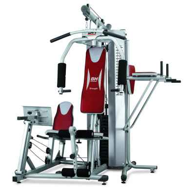 ATLAS GLOBAL GYM PLUS BH FITNESS G152X