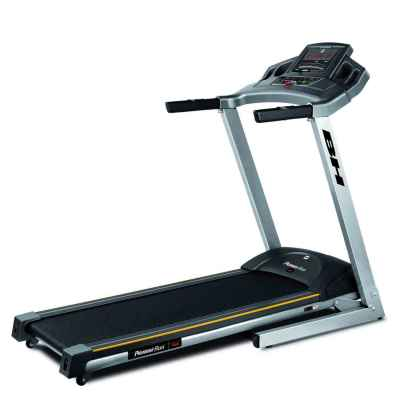BIEŻNIA PIONEER RUN DUAL PLUS BH FITNESS G6483