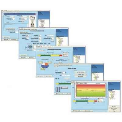 TANITA BC-1000 GMON FIT 3 Oprogramowanie do Wagi / Monitora Składu Ciała