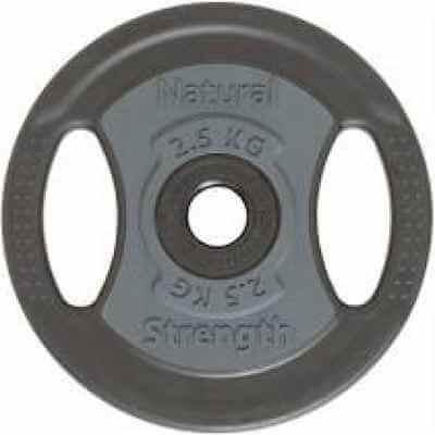 Talerz 2,5 kg NATURAL STRENGTH