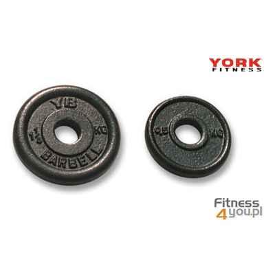 Talerz 20 kg York - żeliwny