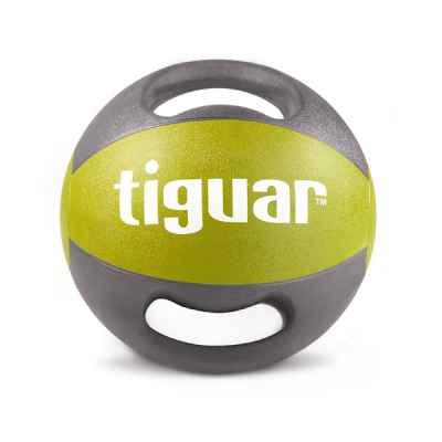 Piłka Lekarska z Uchwytami 7 kg Tiguar