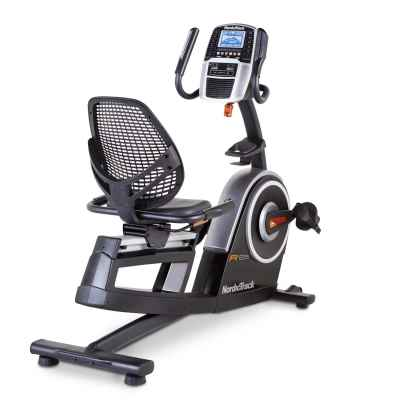ROWER POZIOMY R65 NORDICTRACK