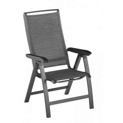 FORMA II Secoflex - fotel  wielopozycyjny Kettler  0104701-7600