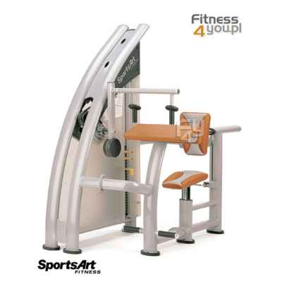 Maszyna na mięsień trójgłowy ramienia / Triceps Extenison A925 SportsArt