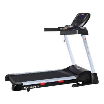 Bieżnia T1 Platinum York Fitness