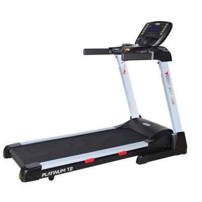 Bieżnia T2 Platinum York Fitness
