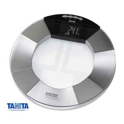 TANITA BC-570 Waga / Szklany Monitor Składu Ciała