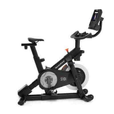 ROWER SPINNINGOWY COMMERCIAL S10i NORDICTRACK