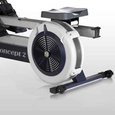 WIOŚLARZ Concept2 Dynamic z PM5