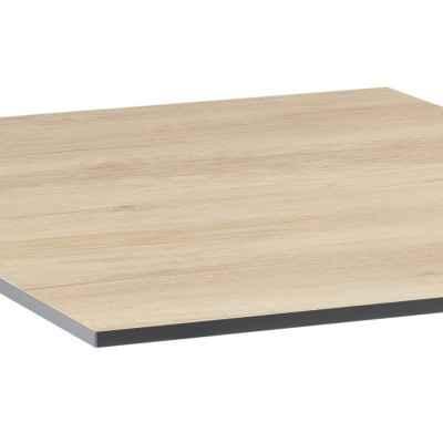 HPL blat do stołu 160x95 cm Kettler  0104221-8100 - teak