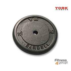 Talerz 10 kg York - żeliwny