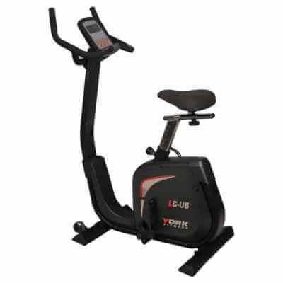 Rower LC York Fitness