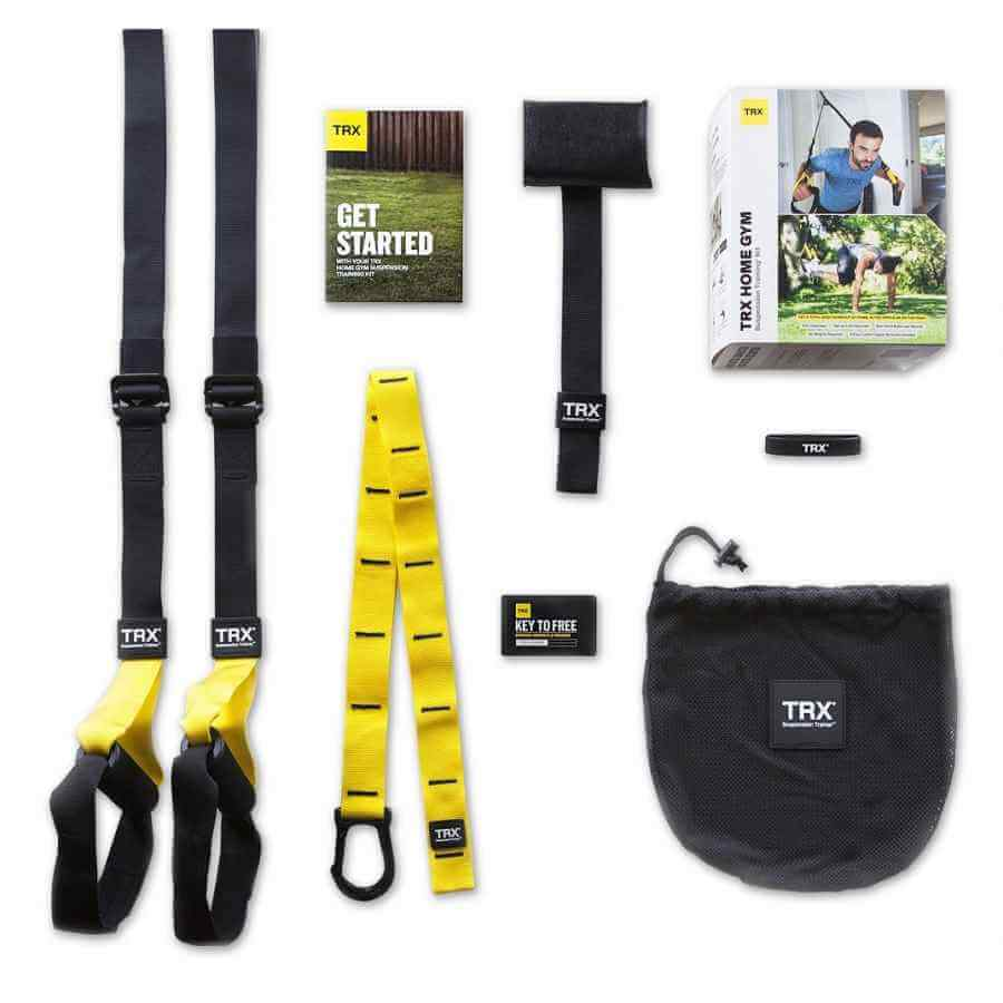 TRX HOME SUSPENSION TRAINER