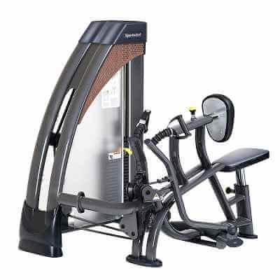 Maszyna na grzbiet - przyciąganie ciężaru / Mid Row N921 SportsArt