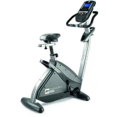 ROWER CARBON BIKE DUAL BH FITNESS H8705L