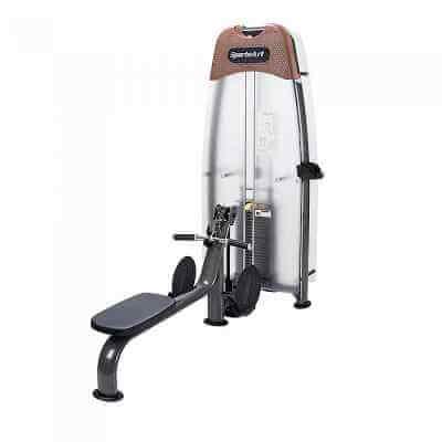 Maszyna na grzbiet - wioślarz / Low Row N918 SportsArt