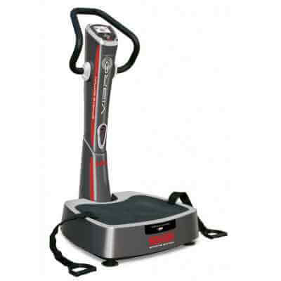 PLATFORMA WIBRACYJNA YV20RS VIBRO GS SPORTS EDITION BH FITNESS