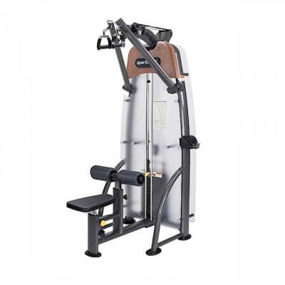 Maszyna na grzbiet - wyciąg z góry z niezależną praca ramion / Independent Lat Pull Down N916 SportsArt