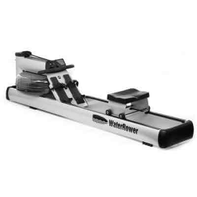 WIOŚLARZ M1 LoRise S4 WATERROWER