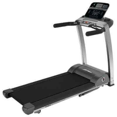 Bieżnia F3 Track Life Fitness
