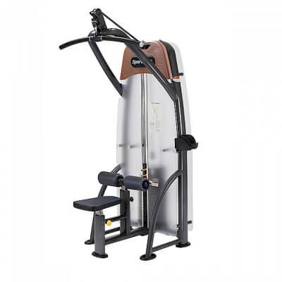 Maszyna na grzbiet - wyciąg z góry / Lat Pull Down N926 SportsArt