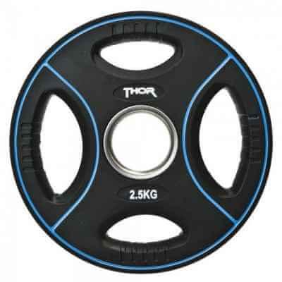 Talerz 2,5 kg THOR / TFSPVMH2-5