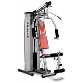 ATLAS NEVADA  PLUS G119 XA BH Fitness