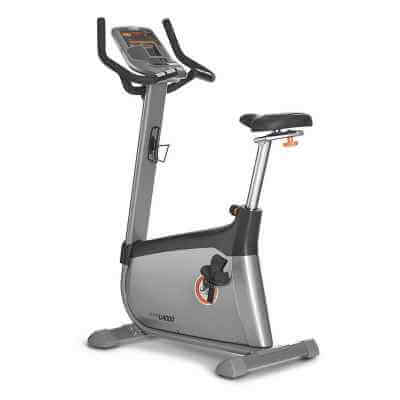 ROWER ELITE U4000 HORIZON FITNESS