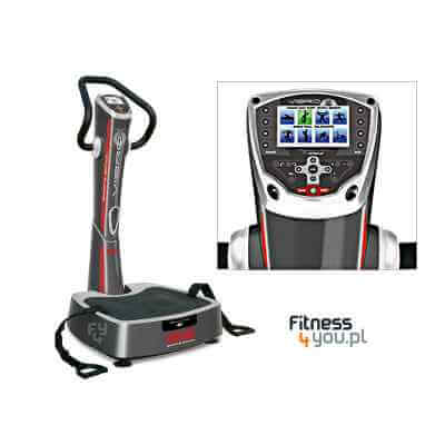 PLATFORMA WIBRACYJNA YV20RS VIBRO GS SPORTS EDITION