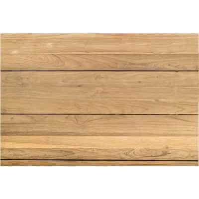 TEAK RECYCLED  blat do stołu 160x95 cm Kettler  0104221-8200