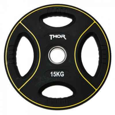 Talerz 15 kg THOR / TFSPVMH25