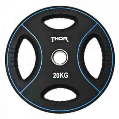 Talerz 20 kg THOR / TFSPVMH20