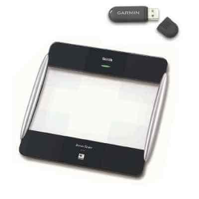 Waga Tanita BC-1000 + USB ANT Stick + Wyświetlacz