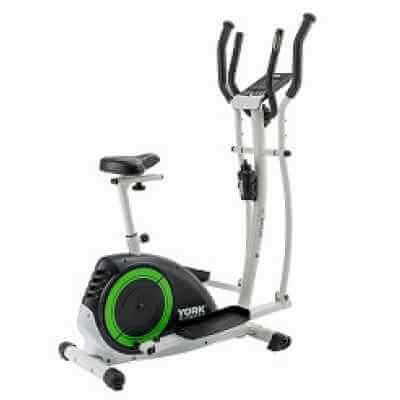 ORBITREK X120 ACTIVE  2w1 YORK FITNESS