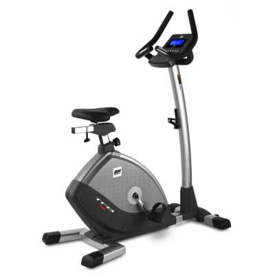 ROWER TFB DUAL BH FITNESS H862