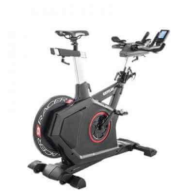 Rower spinningowy Racer 9 Kettler 7988-725