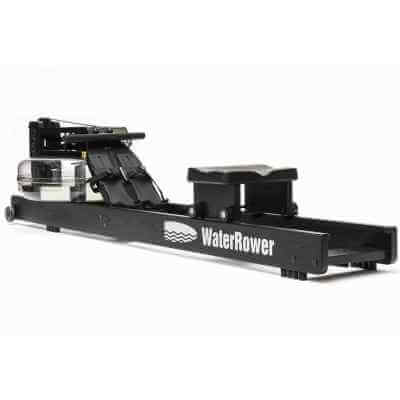 WIOŚLARZ SHADOW S4 JESION WATERROWER