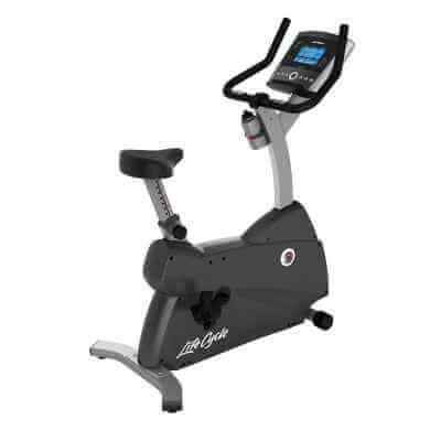 Rower C1 Go Life Fitness