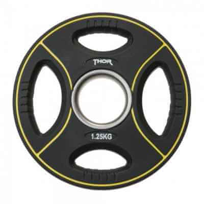 Talerz 2,5 kg THOR / TFSPVMH1-25
