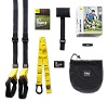 Click to visit 4. TRX HOME SUSPENSION TRAINER