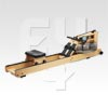 Click to visit 9. ERGOMETR WIOŚLARSKI WATERROWER OAK